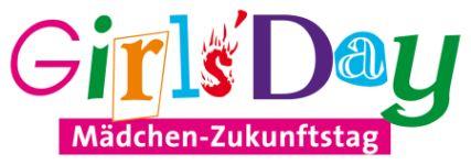 Bettina König unterstützt den Girls'Day am 27. April 2017