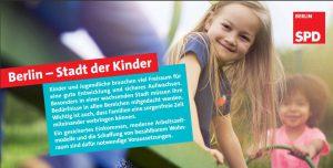 Alles Gute zum Kindertag! @ Berlinweit